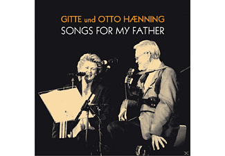 Gitte Haenning - Songs For My Father - (CD)