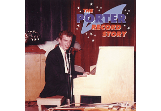 VARIOUS - PORTER RECORDS - (CD)