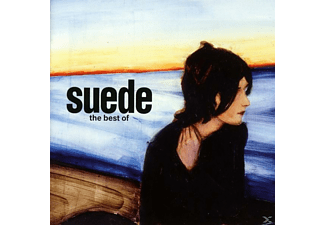 Suede - The Best of Suede (CD)