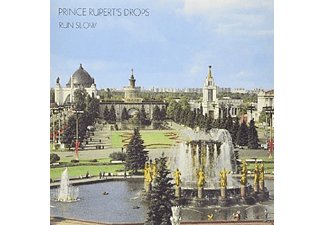 Prince Rupert's Drops - Run Slow - (Vinyl)