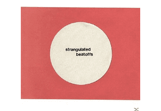 Strangulated Beatoffs - Beating Off All Over The World - (CD)