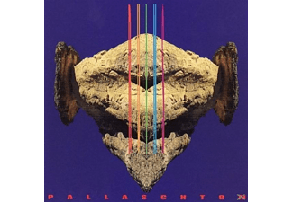 The Ruins - Pallaschtom - (CD)