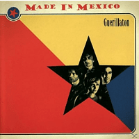 Made In Mexico - Guerillaton [CD]