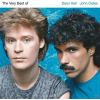 Daryl Hall, John Oates - The Very Best of Daryl Hall  John Oates [Vinyl]