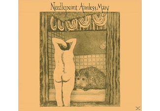 Needlepoint - Aimless Mary - (Vinyl)