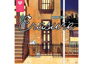 Erasure - Union Street - (Vinyl)