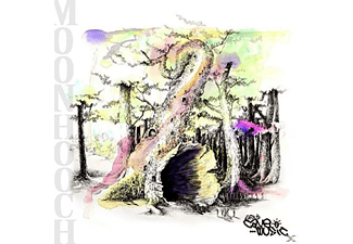 Moon Hooch - This Is Cave Music - (CD)