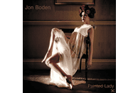 Jon Boden - Painted Lady [CD]