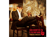 Ian & The Rant Band Hunter - Fingers Crossed [CD]