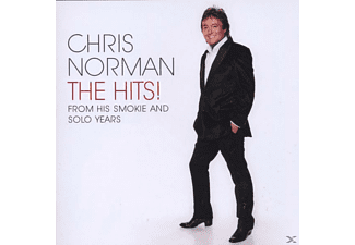 Chris Norman - Chris Norman, The Hits! - (CD)