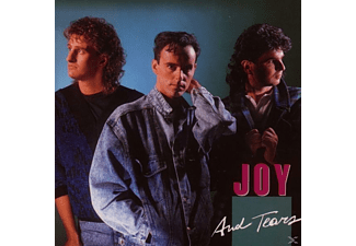 Joy - Joy and Tears - (CD)