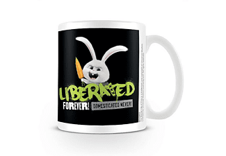 The Secret Life of Pets Tasse Snowball Liberated