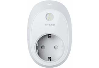 TP-LINK HS110 Wi-Fi Smart Plug with elmätare
