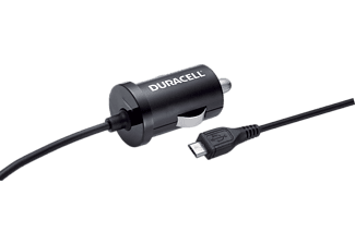 DURACELL Car Charger Micro USB 1.0A - (DR5005A)