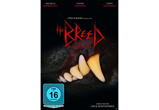 The Breed - (DVD)