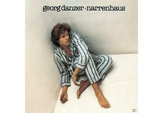 Georg Danzer - Narrenhaus (Remastered) - (CD)
