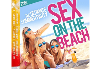 VARIOUS - The Ultimate Summer Party: Sex On The Beach - (CD)
