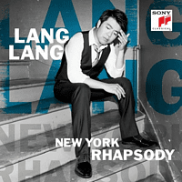 Lang Lang - New York Rhapsody [LP + Download]