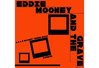 Eddie & The Grave Money - I Bought Three Eggs (7inch) - (Vinyl)