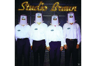 Studio Braun - STUDIO BRAUN - (CD)