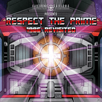 O.S.T. - Respect The Prime:1986 Revisited [CD]