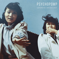 Japanese Breakfast - Psychopomp (Limited Edition Colored [Vinyl]
