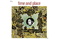 Lee Moses - Time And Place [Vinyl]