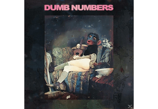 Dumb Numbers - II - (LP + Download)