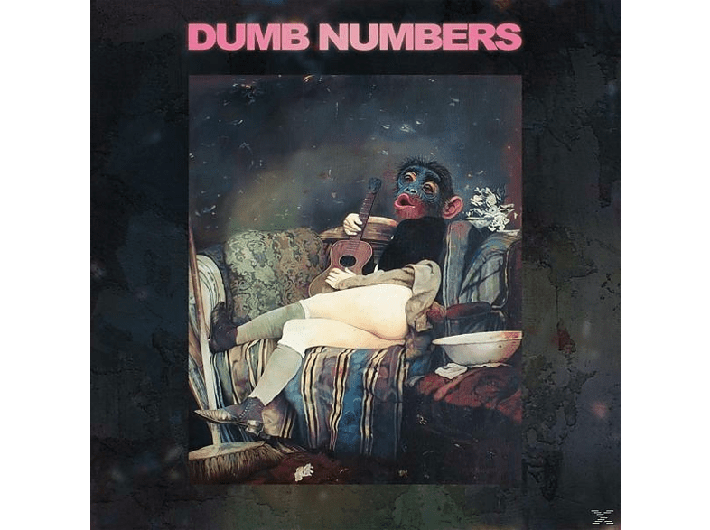 Dumb Numbers - II (Limited Edition Colored Vinyl) [LP + Download]