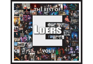 Elders - The Best Of The Elders Vol.1 - (CD)