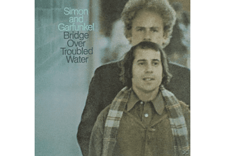 Simon & Garfunkel - Bridge Over Troubled Water - (Vinyl)