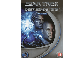 Star Trek Deep Space Nine - Seizoen 3 | DVD