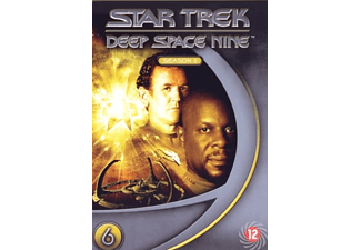 Star Trek Deep Space Nine - Seizoen 6 | DVD