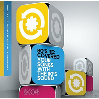 """VARIOUS - """"The Extended Mixes"""" [CD]"""
