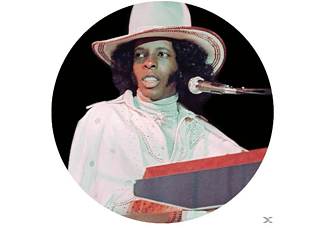 Sly Stone - Family Affair (Very Best Of Picture 12) - (Vinyl)