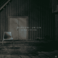 Marconi Union - Ghost Stations [CD]