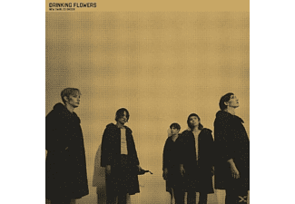 Drinking Flowers - New Swirled Order - (Vinyl)