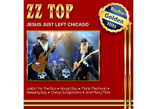 ZZ Top - Jesus Just Left Chicago - (CD)