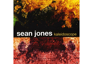 Sean Jones - Kaleidoscope - (CD)