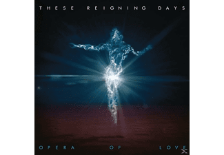 These Reigning Days - Opera Of Love - (CD)