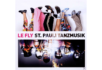 Le Fly - St. Pauli Tanzmusik - (CD)