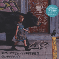 Red Hot Chili Peppers - The Getaway [Vinyl]