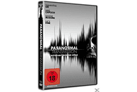 Paranormal Transmission [DVD]