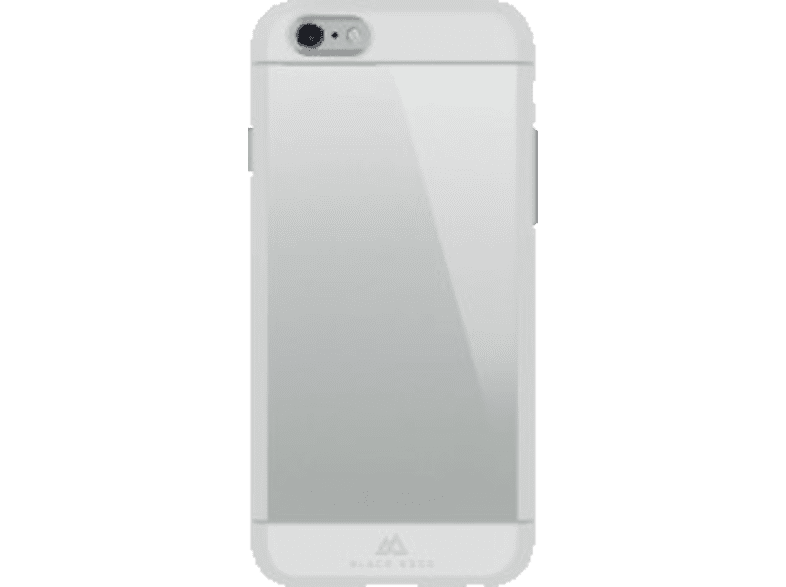 BLACK ROCK X-treme Backcover Apple iPhone 6, iPhone 6s Kunststoff/Polycarbonat/Thermoplastisches Polyurethan Weiß