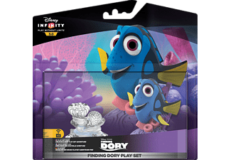 ARAL Disney Infinity 3.0 Finding Dory Playset