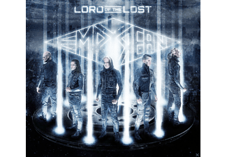 Lord Of The Lost - Empyrean - (CD)