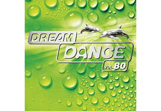 VARIOUS - Dream Dance, Vol.80 [CD]