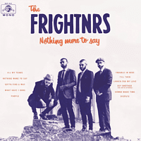 Frightnrs - Nothing More To Say (LP+MP3) [LP + Download]