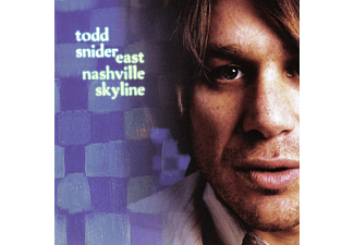 Todd Snider - East Nashville Skyline - (CD)