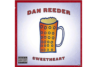 Dan Reeder - Sweetheart - (CD)